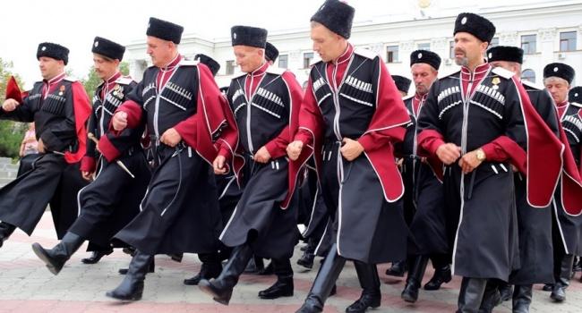 Блогер: те, кто в Крыму скандировали: «Россия!» теперь плачут по Украине