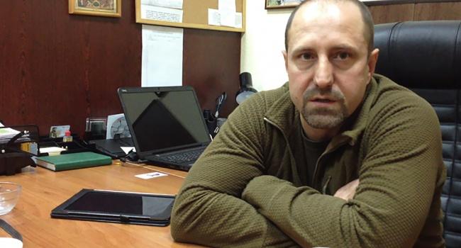 Пропал главный оппонент Захарченко, главарь «Востока» Александр Ходаковский, - аналитик