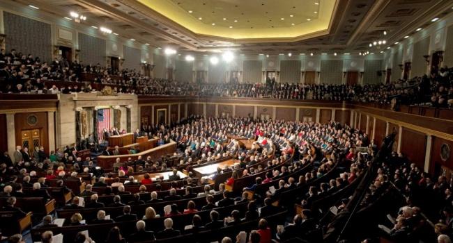 В Конгрессе США рассказали, как Вашингтон намерен обеспечить безопасность Украины