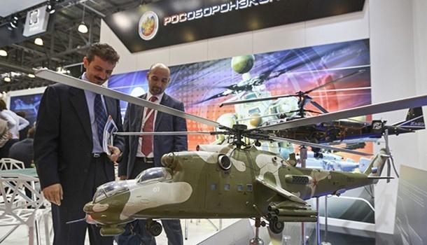Стало известно, какие оборонные учреждения РФ попали под новые санкции США
