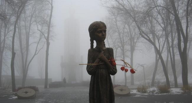 Очередной штат США признал Голодомор геноцидом украинского народа