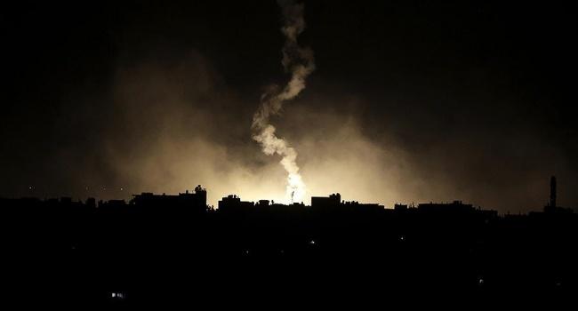 Тель-Авив предупредил Москву об ударах по Сирии – эксперт армии Израиля