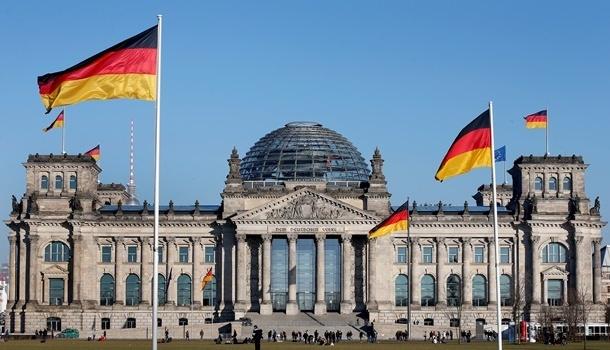 ВБерлине готовы предоставить помощь германским фирмам вИране— министр экономики ФРГ