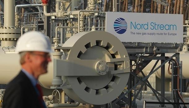 Германские экологи требуют запретить строительство «Северного потока-2»