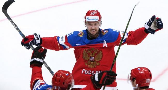 Тяжелый матч: Россия с трудом вырвала победу у Швейцарии