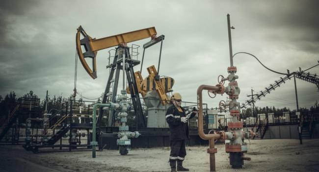 Европа резко сократила импорт российской нефти
