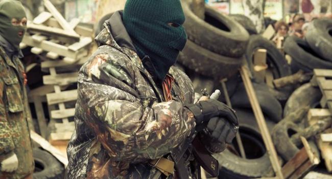 Волонтер: «В Горловке 12 убитых и 15 раненых»