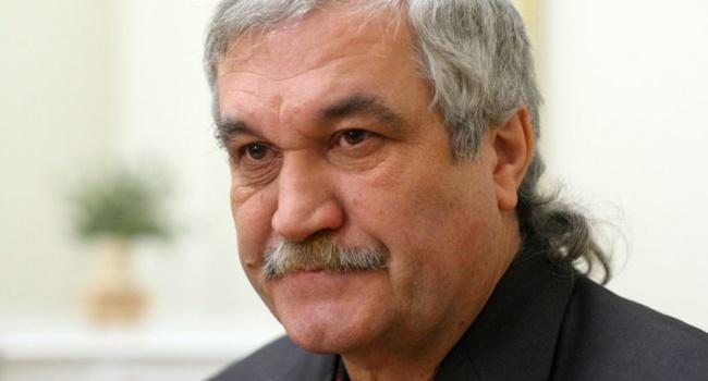 Сейчас это серая территория: известный писатель выступил с неоднозначным заявлением о Крыме