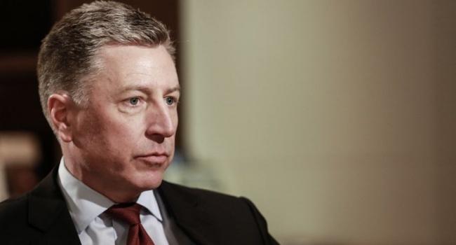 Журналист: Волкер получил дополнительные полномочия по Украине
