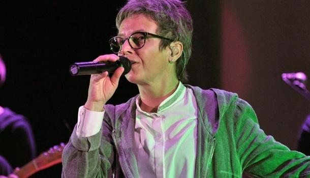 В Украинское государство непустили российскую эстрадную певицу