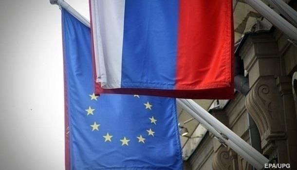 СМИ: ЕС сегодня расширит антироссийские санкции