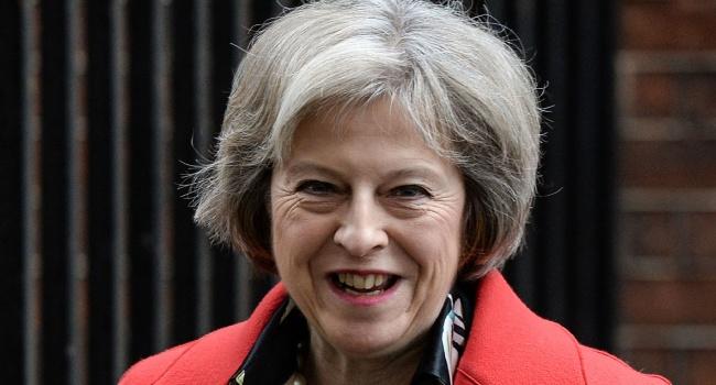 Мэй: Англия будет сохранять СВПД
