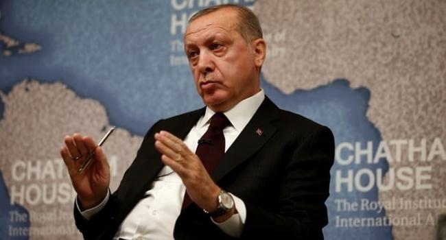 Эрдоган: «То, что делает Израиль, - это геноцид. Это террористическое государство»