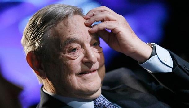 Фонд Сороса прекращает деятельность вВенгрии: утверждают  о«политических репрессиях»