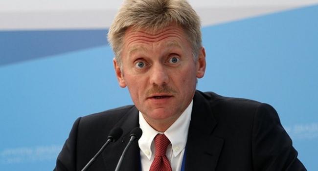 Путин получил права для вождения грузовиков 20 лет назад, — Песков
