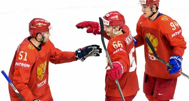 Определены все пары четвертьфинала ЧМ по хоккею