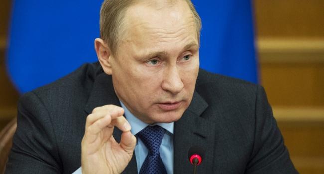 Политолог: «У Путина появился новый план по Украине»