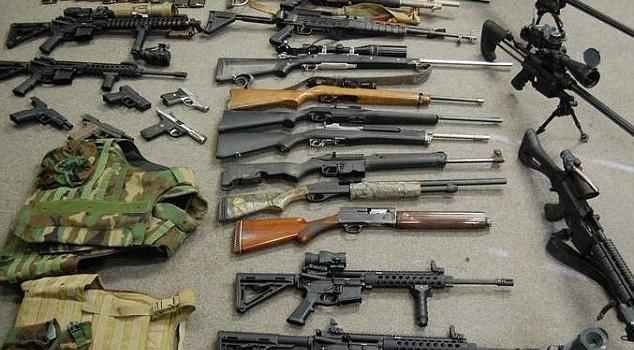 На Закарпатье обнаружен тайник ФСБ с оружием для провокаций, - Москаль