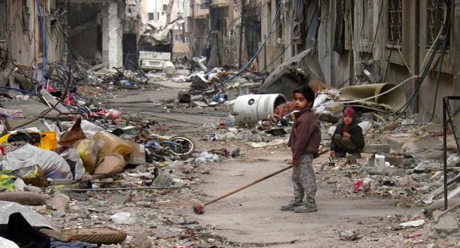 Сирия построит туробъекты для граждан России, объявил посол Рияд Хаддад