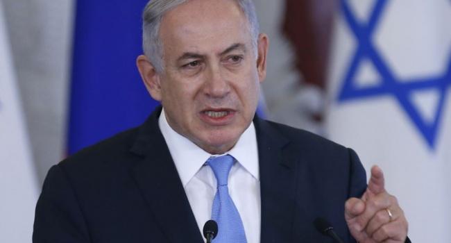 Юрий Тыщук: показательная порка Израилем Ирана – пример для Украины, как нужно ставить на место своего соседа