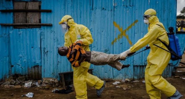 Вспышка вируса Эбола в Конго: жертвами стали 26 человек