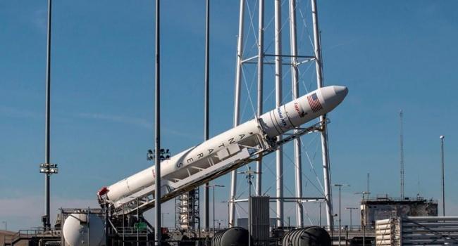 Украинские инженеры помогли создать новую ракету для NASA