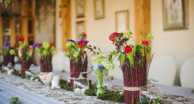Самые красивые весенние букеты цветов 2018 – 2019