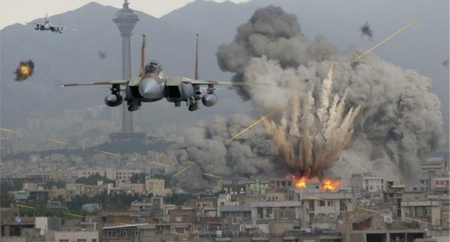 В Сирии совершили атаку на российскую военную базу