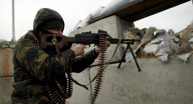 В ООС рассказали об обострении на Мариупольском направлении, есть жертвы