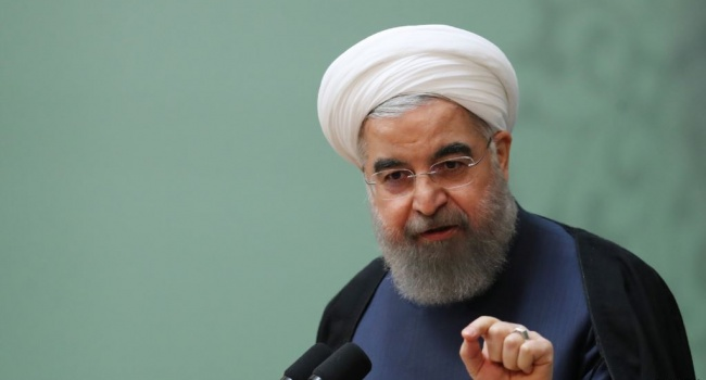 Роухани отменит запреты для иранских женщин