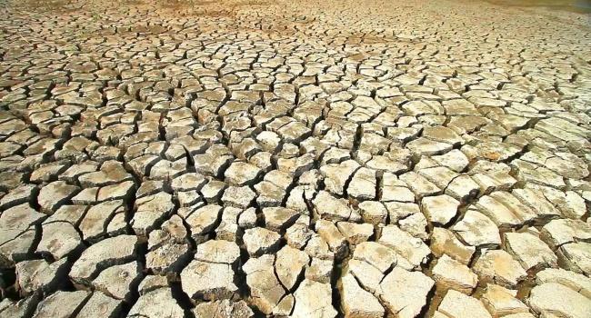 В Израиле большая нехватка воды