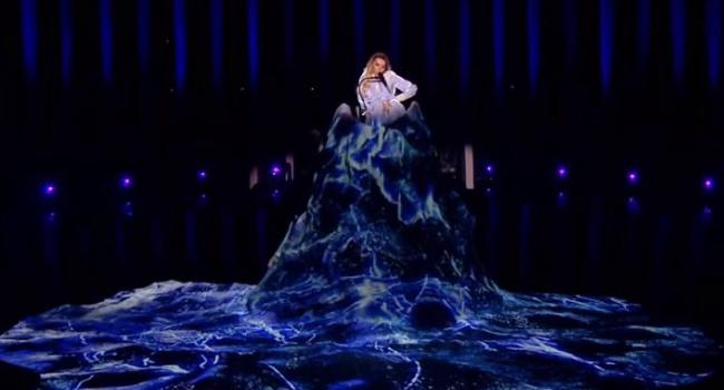 Самойлову опять хотят отправить на «Евровидение», чтобы она привезла конкурс в Севастополь