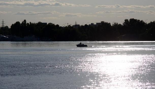 В России обвинили в браконьерстве рыбаков из Бердянска