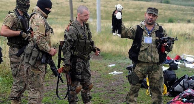 В Гааге РФ официально признали виновной в катастрофе самолета МН – 17