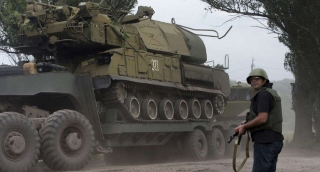 Елена Зеркаль: уже 12 июня мы докажем, что Россия является прямым поставщиком оружия на Донбасс