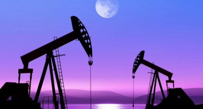 Цены нанефть упали дорекордных отметок задве недели