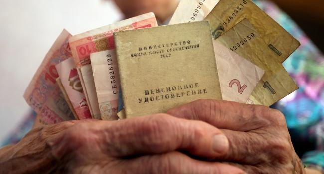 В руководстве пояснили задержки свыплатами пенсий эмигрантам