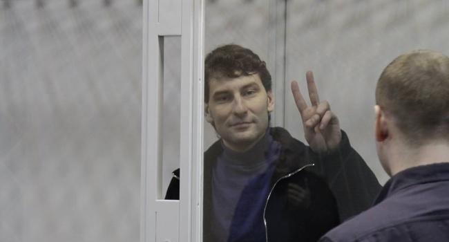 Дангадзе сдал Саакашвили и вышел из СИЗО, - СМИ