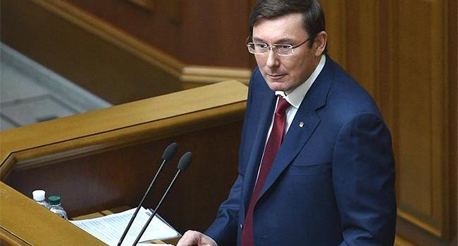 Луценко на этот раз опередил Лещенко и Шабунина, добавив бал в общую копилку Украины, – политолог