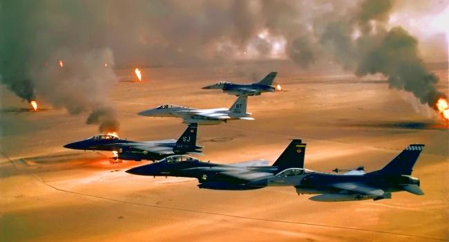 До300 убитых: детали боя между россиянами ивойсками США вСирии