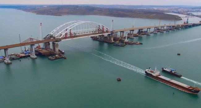 ПоКрымскому мосту проедут потомки НиколаяII
