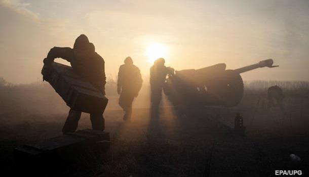 Волкер: НаДонбассе идет «горячая война»— Волкер, Донбасс, обстрелы