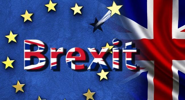 Великобритания решила остаться вЕС— ЕС, Великобритания, Brexit
