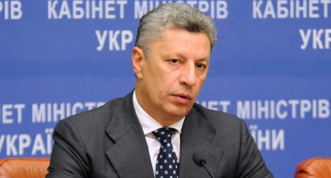 Бойко высказался за необходимость защиты работающих в РФ украинцев и восстановление экономического сотрудничества с агрессором
