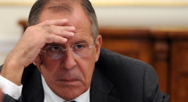 Лавров говорит, что Киев не тревожится оукраинцах в РФ