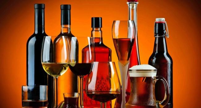 В Запорожье введен запрет на продажу алкоголя