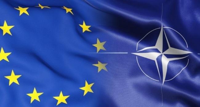 ВПрибалтике иПольше начались военные учения НАТО Sabre Strike