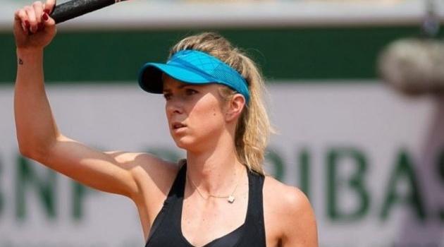 Свитолина выбыла из турнира «Ролан Гаррос»