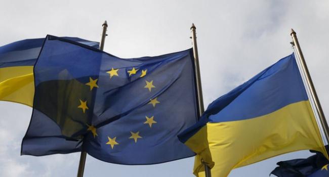 Журналист: «Украина станет европейской через сто лет»