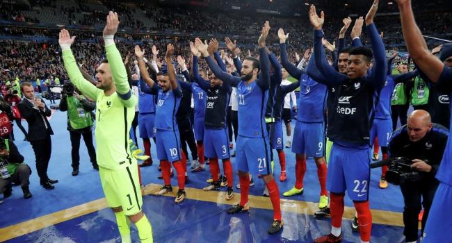Богданов: больше всего шансов взять чемпионство у Франции